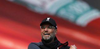 Manajaer Liverpool Jurgen Klopp (Foto Reuters via Sportsmole)