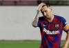Lionel Messi(Foo dari CNA)
