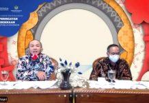 Deputy Kepala Perwakilan Bank Indonesia Kepri, Arif Kurniawan