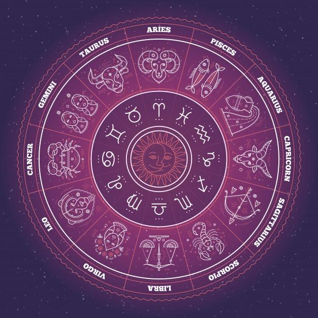 Ramalan Zodiak Besok Jumat 14 Agustus 2020 (Foto: Freepik.com)