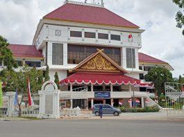 Kantor Wali Kota Batam