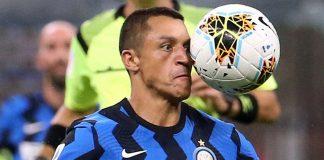 Alexis Sanchez dipastikan pindah dari Manchester United ke Inter Milan.