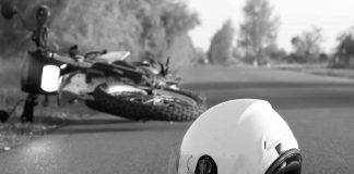 Ilustrasi Kecelakaan sepeda motor. (Foto: motorcyclelegalfoundation.com)