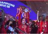 Jordan Henderson dinobatkan sebagai pemain terbaik Liverpool 2019-2020. (Liverpoolfc.com)