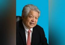 Kris Wiluan (Foto: Channel News Asia)