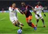 Lyon meraih empat poin dari pertemuan mereka dengan Manchester City di fase grup musim lalu (Foto: Getty Images via Uefa.com)
