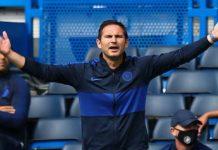 Manajer Chelsea Frank Lampard. (Foto dari TEAMtalk)