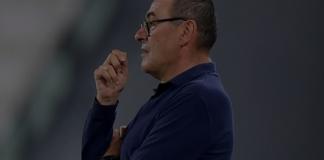 Juventus memecat Maurizio Sarri sebagai pelatih. (Foto: Juventus.com)