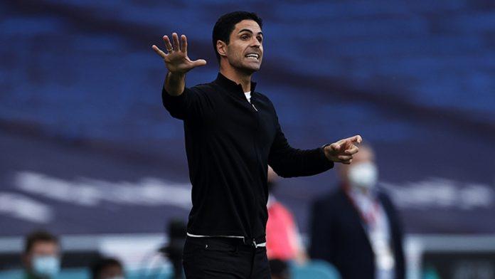 Manajer Arsenal Mikel Arteta. (Foto: thefa.com)