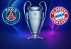 PSG VS BAYERN MUNICH - FINAL LIGA CHAMPIONS 2019/2020. (Grafis: Uefa.com)