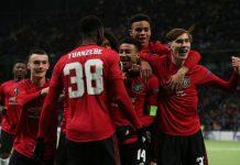 Manchester United akan meminjamkan tiga pemain muda dari akdeminya pada musim panas ini. (Foto dari MEN Sport)