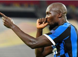 Striker Inter Milan Romelu Lukaku (Uefa.com)