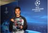 Gelandang Munich Serge Gnabry man of the match semifinal Liga Champions 2019/2020 antara Bayern Munich vs Lyon. (Foto: Uefa.com)