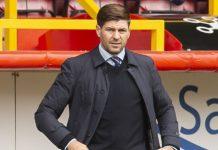 Steven Gerrard (Rangers FC)
