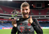 Thomas Muller Man of the Match vs Barcelona di perempat-final Liga Champions 2019/2020. Laga berakhir 8-2 untuk Munich, dimana Muller mencetak dua gol dan satu assist. (Foto: Uefa.com)