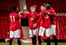U-23 United telah dipromosikan (Gambar: 2019 Manchester United FC)