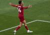 Trent Alexander-Arnold pemain muda terbaik Liga Inggris 2019-2020. (liverpoolfc.com)