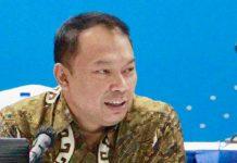 Rivan A. Purwantono Direktur Utama Bank Bukopin.