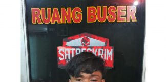 Fadli Puja Kusmwari, Pelaku Perampokan di Tanjungpiayu