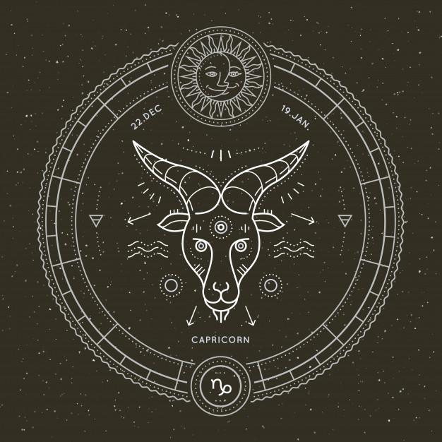 Ramalan Zodiak Besok Minggu 9 Agustus 2020, Capricorn ...