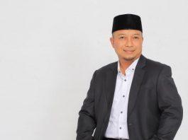 Wakil Ketua II DPRD Kabupaten Lingga, Salmizi