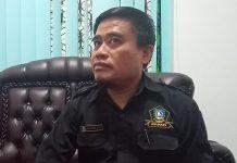 Ketua KPPAD Kepri Erry Syahrial (Suryakepri.com/Muhammad Bunga Ashab)