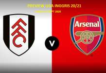 Preview Fulham vs Arsenal.