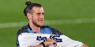 Gareth Bale (Foto dari TEAMtalk)
