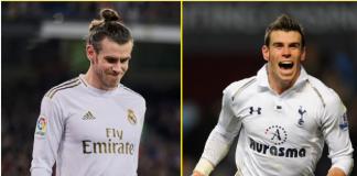Gareth Bale (Foto dari talkSPORT)