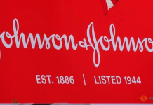 Johnson & Johnson (Foto dari CNA)