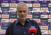 Manajer Tottenham Hotspur Jose Mourinho (Foto dari MEN Sport)