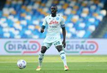 Kalidou Koulibaly (Foto dari MEN Sport)