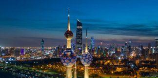 Kuwait, salah satu negara terkaya di dunia hampir kehabisan uang. Bukn karena Covid-19. tetapi karena kajatuhan harga minyak dunia yang telah berlangsung sejak tahun 2014. Pandemi Covid-19 semakin memperparah. (Foto dari wam.ae)
