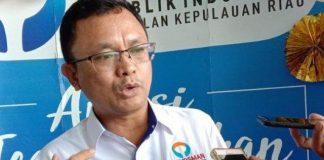 Kepala Ombudsman Perwakilan Provinsi Kepri Lagat Parroha Patar Siadari. (Foto: Ombudsman)