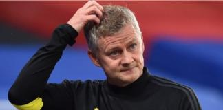 Manajer Manchester United Ole Gunnar Solskjaer. (Foto dari TEAMtalk)