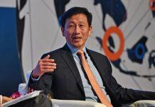Ong Ye Kung, Menteri Transportasi Singapura. (Foto: Straits Times)