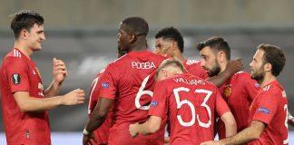 Ole Gunnar Solskjaer menghadapi dilema dalam menentukan pemain mana yang akan diturunkan pada pertandingan perdana MU melawan Crystal Palace untuk laga perdana mereka musim 2020/21.