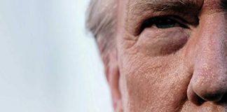 Rage, buku terbaru dari jurnalis legendaris Bob Woodwward yang mengungkap sejumlah skandal terkait Presiden AS Donald Trump.