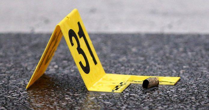 Seorang gadis berusia 8 tahun tewas di tempat dan dua orang dewasa menderita luka parah setelah mereka ditembak di Chicago pada Senin (7/9/2020) malam, saat bepergian dengan kendaraan di South Side City.(Foto: Global News)