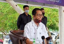 Wakil Walikota Batam, Amsakar Achmad