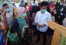 Walikota Batam, Muhammad Rud