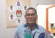 Anggota Komisioner KPU Kepri Arison (Suryakepri.com/Muhammad Bunga Ashab