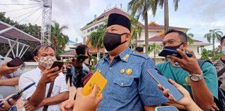 Pejabat Sementara (Pjs) Walikota Batam, Syamsul Bahrum