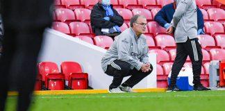 Manajer Leeds United Marcelo Bielsa. (Foto: leedsunited.com)