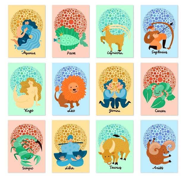 Ramalan Zodiak Jumat 9 Oktober 2020 (Foto: Freepik.com)