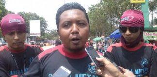 Panglima Garda Metal FSPMI Kota Batam, Suprapto