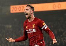 Kapten Liverpool Jordan Henderson. (Foto: Premierleague.com)
