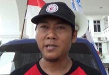 Ketua SPAI-FSPMI Kabupaten Karimun, Muhamad Fajar