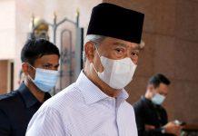 PM Malaysia Muhyiddin Yassin (REUTERS/Lim Huey Teng/File Photo/yahoonews)