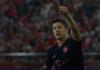 Robert Lewandowski Pemain Terbaik Uefa 2019/2020. (Foto: Uefa.com)